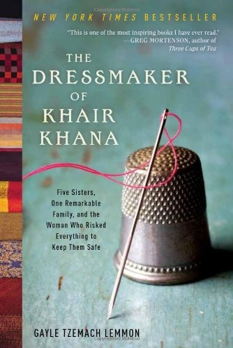 DRESSMAKER OF KHAIR KHANA, THE