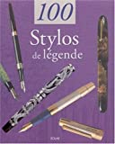 100 stylos de légende