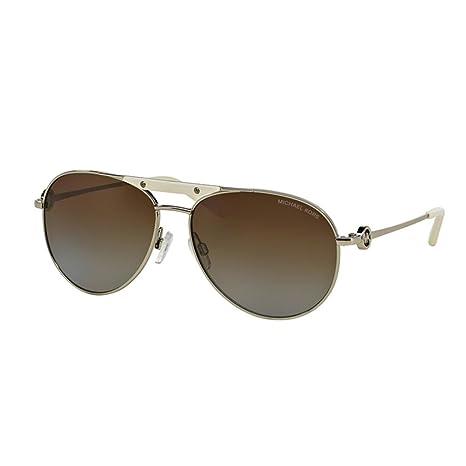 d755c3bd62b6d Image Unavailable. Image not available for. Color  Michael Kors Zanzibar  Sunglasses ...