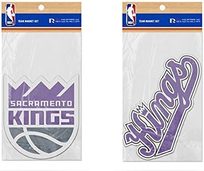 Rico NBA 2-Pack Magnet Set