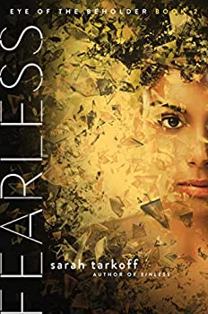 Fearless by Sarah Tarkoff fantasy book reviews young adult
