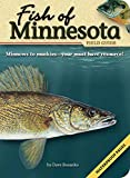 Fish of Minnesota Field Guide (Fish Identification Guides)