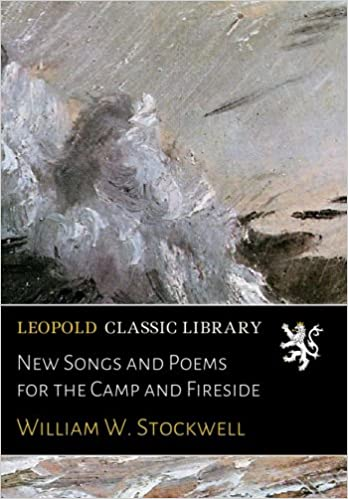 Utorrent Para Descargar New Songs And Poems For The Camp And Fireside Archivo PDF