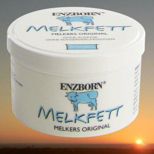 Enzborn Melkfett Melkers Original 250 ml, 1er Pack (1 x 250 ml)