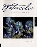 Watercolor Expressions, Betty Lou Schlemm, 1564966453
