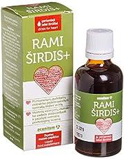 Valerian rot extrakt (Valeriana Officinalis) Alkoholfri tinktur flytande droppar 50 ml för hälsosamt hjärta, avslappning och vilsam sömn, Vegan