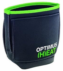 Amazon Com Optimus Heat Pouch Black Sports Amp Outdoors