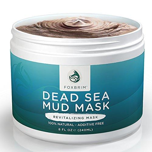 Pure dead sea