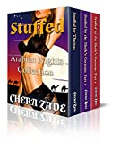 Stuffed  (Arabian Nights Group Ménage - Three Book Collection)