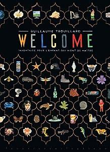 "Afficher ""Welcome"""