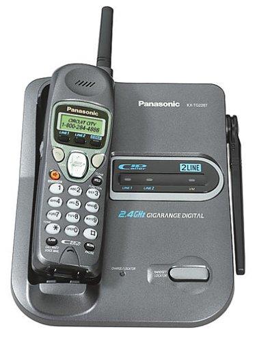how to answer call waiting on panasonic phone kx-tg153csk