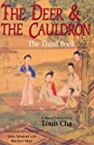 The Deer and the Cauldron, Louis Cha, 0195903277
