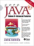 Core Java¿ 2, Volume II--Advanced Features (5th Edition)