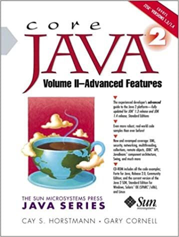 Pdf 8th edition core java 2