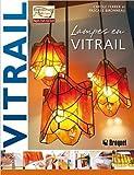 Lampes en vitrail