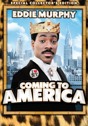 Coming America Various product image