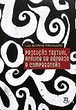capa de Produção Textual Análise de Gêneros e Compreensão