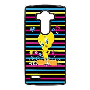 Custom Phone Case With Tweety Bird Image - Nice Designed For LG G4