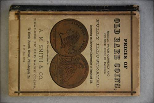 Prices of Old Rare Coins, medals, paper currency and