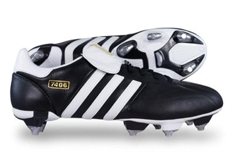 adidas 7406. Adidas 7406 XTRXSG Football Boots Black-White 12 Uk: Amazon.co.uk: Shoes \u0026 Bags 7