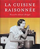 CUISINE RAISONNÉE (LA) N.E.