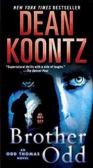 Brother Odd: An Odd Thomas Novel by [Koontz, Dean]