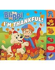 Blippi: I'm Thankful