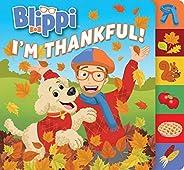 Blippi: I'm Than