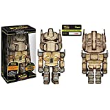 Funko POP Hikari Transformers Distressed Optimus, Multi