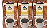 Cheap Teeccino Hazelnut Chicory Roasted Herbal Tea, Caffeine Free, Acid Free, Coffee Substitute, Prebiotic, 25 Tea Bags (Pack of 3)