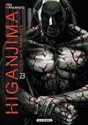 Higanjima L'île des Vampires T23
