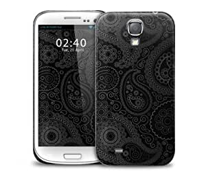 Wallpaper Paisley Samsung Galaxy S4 GS4 protective phone case