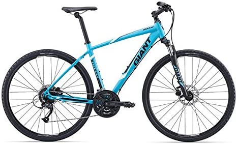 Giant Roam 2 Ltd 28 pulgadas Cross Bike azul claro/negro ...