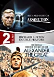 Absolution / Alexander The Great - 2 DVD Set (Amazon.com Exclusive)