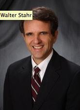 Walter Stahr