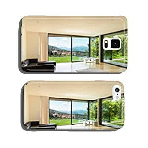 house, wide living room cell phone cover case iPhone5