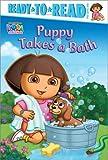 Puppy Takes a Bath (Ready-To-Read)