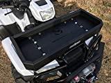 2014-2017 Honda Rancher 420 Front Aluminum Rack by Strong Made 249ARD