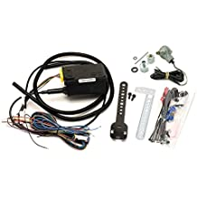 Dakota Digital Cruise Control Kit For Cable Driven Speedometers w/HND-2 Dash Mount Switch CRS-2000-2