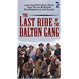Last Ride of Dalton Gang