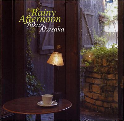 Rainy Afternoon B0000ABBZR