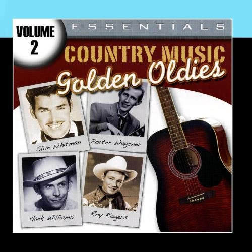 Country Music Golden Oldies Volume - Oldies Golden Music