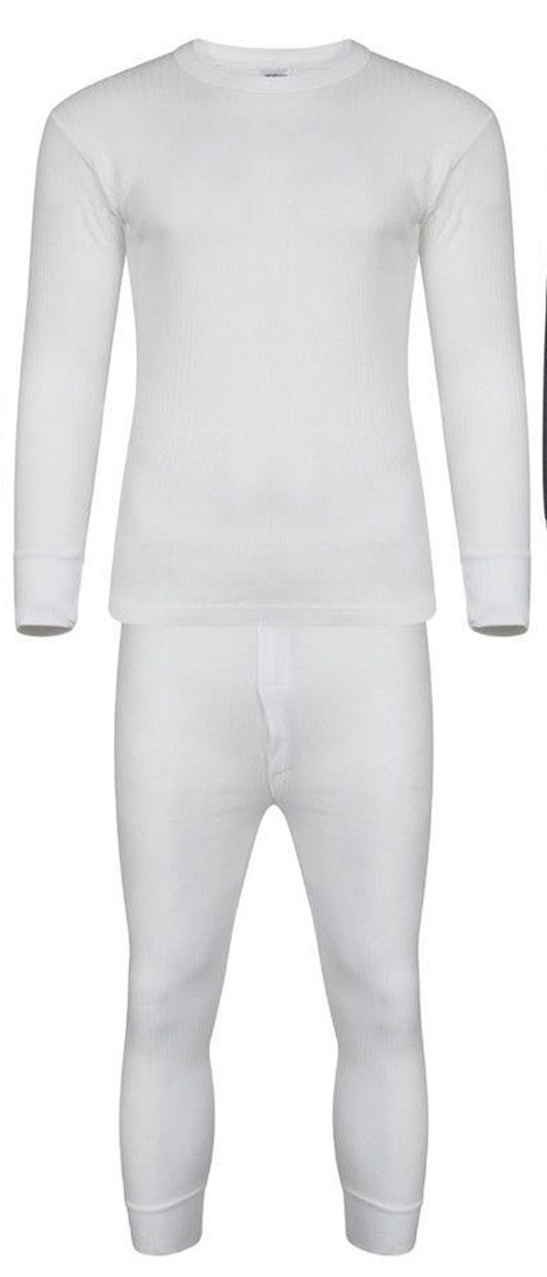 Pigiama Strato Base set da 2 maglia manica lunga e pantaloni RP Thermals