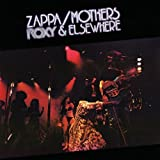 Roxy & Elsewhere by Zappa Records