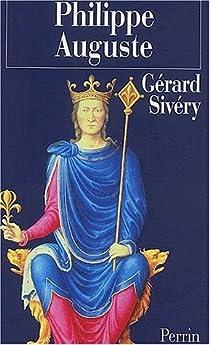 Philippe Auguste par Sivery