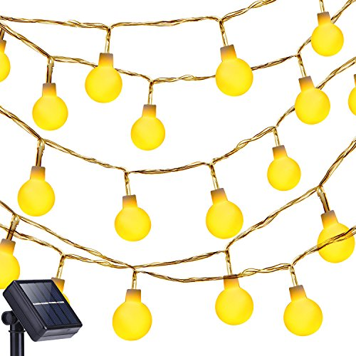 Solar Led String Lights Target - 1