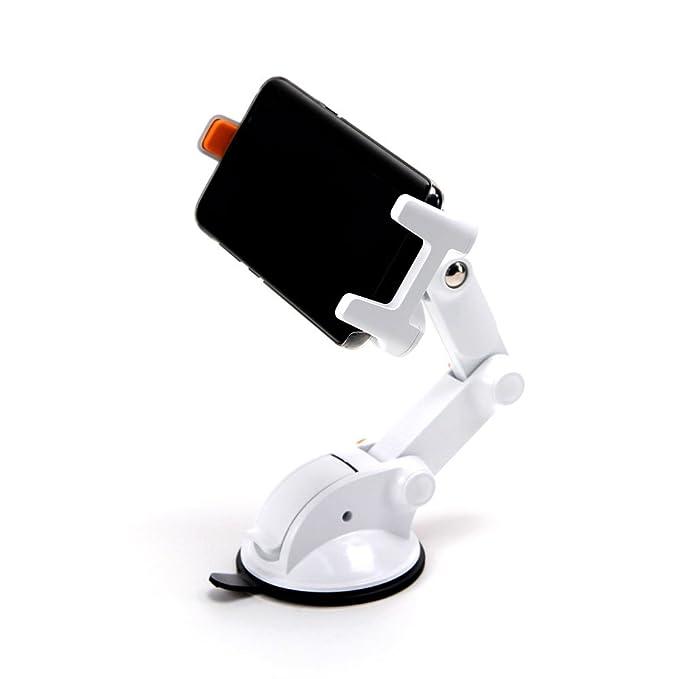 Qi cargador inalámbrico rápido, soporte de coche y teléfono ...