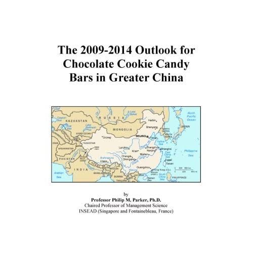 The 2009-2014 Outlook for Chocolate Cookie Candy Bars in India Icon Group International