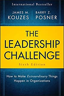 Amazon strategic management a stakeholder approach the leadership challenge how to make extraordinary things happen in organizations j b leadership challenge fandeluxe Choice Image