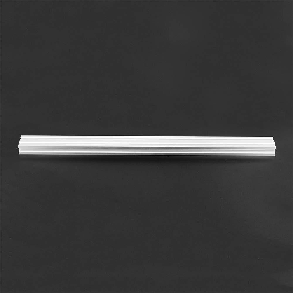 150Mm ChaRLes Machifit 100-1200Mm Argent 2040 V-Slot Aluminium Profil Profil/é DExtrusion Pour Cnc Outil Diy